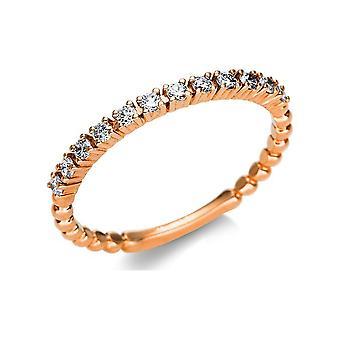לונה יצירה Promessa טבעת זכרונות חצי 1U106R854-1 - רוחב טבעת: 54