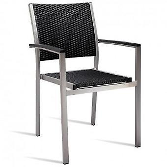 Zanidu Outdoor Aluminium Armchair