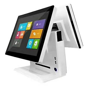 13 15 Inch Touch Dual Screen In One Global Version Retail Shop