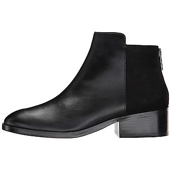 Cole Haan Womens Elion Bootie Closed Toe Ankle Fashion Boots