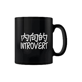 Tokyo Spirit Introvert Mug