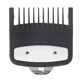 Hair Clipper Limit Comb Guide Attachment Size Barber Replacement Accessories