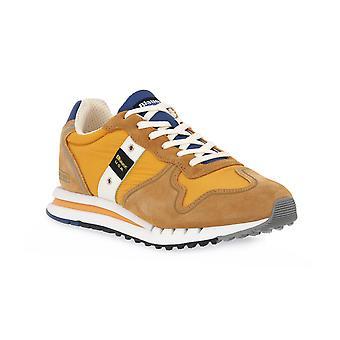 Blauer ocr quartz sneakers fashion