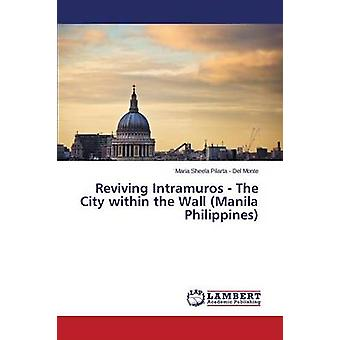 Reviving Intramuros - The City Within the Wall (Manila Philippines) b