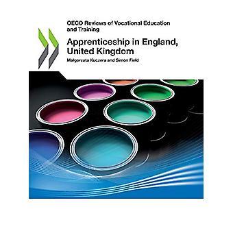 Apprenticeship in England - United Kingdom by Malgorzata Kuczera - 97