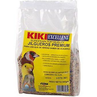 Kiki Goldfinches Food Bag (Birds , Bird Food)