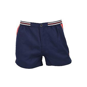 Fila Vintage Hightide Shorts Peacoat