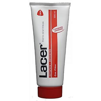 Lacer Daily toothpaste 200 ml