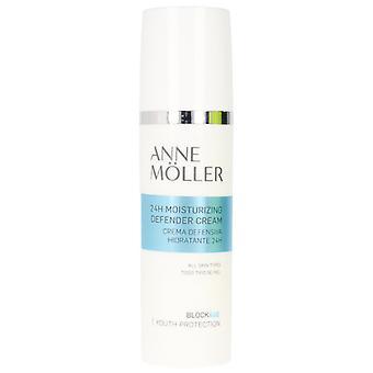 Anne Möller Blockage 24H Moisturizing Defense Cream 50 ml