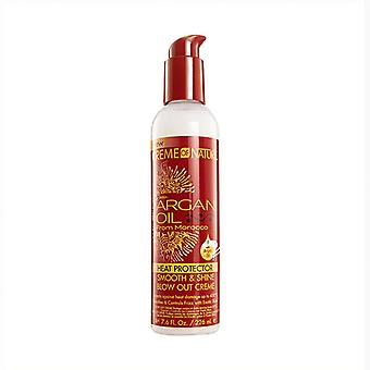 Creme Of Nature Argan Heat Protector Blow Out Creme 226 ml