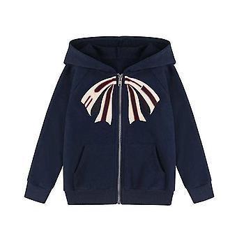 Autumn, Winter, Cotton Thick Paul Warm Hooded, Sports Jackets, Agent Baby Coat