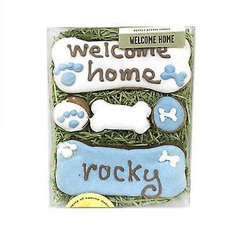 Välkommen hemlåda -