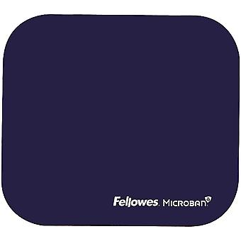 Wokex Microban antibakteriell rechteckig Mauspad blau, 5933805
