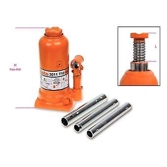 Beta 030110100 3011 T10 Hydraulic Bottle Jacks 10000kg Max
