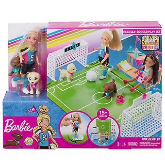 Barbie® Dreamhouse Avonturen Chelsea Doll