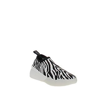 Stella McCartney | Zebra-Print sok sneakers