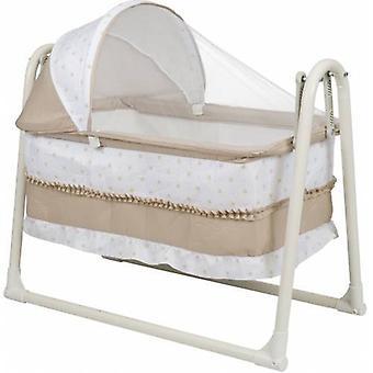 Luxury Basket Cradle Baby