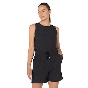 Womens Summit Woven Rompers