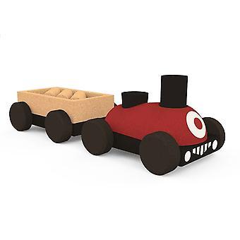 Elou Frieght Train Toy