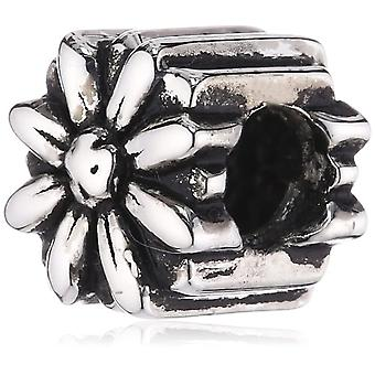 Pasionista 607597 - Bead unisex, sterling silver 925
