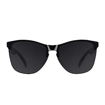 D. Franklin Roosevelt Mid Sunglasses, Black (Negro), 53 Unisex-Adult