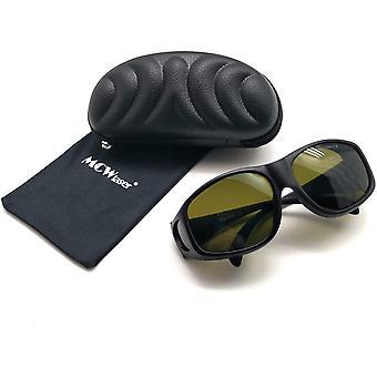 IPL-Laserschutzbrille (190-2000 nm) für sommersprossige Hautverjüngung Aufhellung von