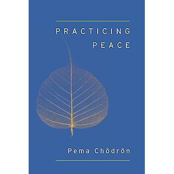 Het beoefenen van vrede (Shambhala Pocket Classic) 9781611801897