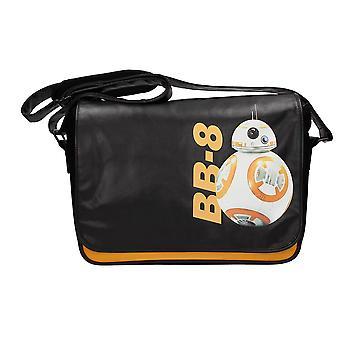 BB-8 (Star Wars) Mailbag