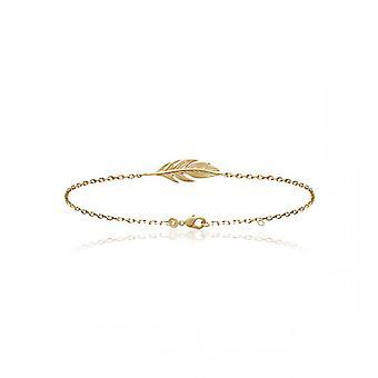 Bracelet-Femme-UYZ353Z-- Plaqu� Or