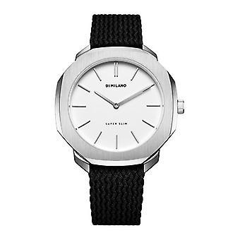 Unisex Watch D1 Milano (36 mm) (Ø 36 mm)