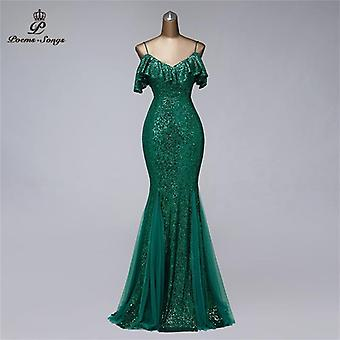 Formal Evening Dresses Long Evening Gowns Mermaid Dresses Woman Party Night