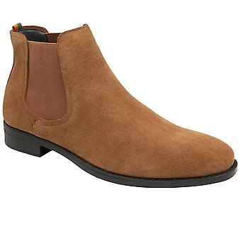 Frank Wright Barnwell Mens Ankle Boots