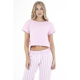 modig sjel kvinner / damer investere i hvile pyjamas sett