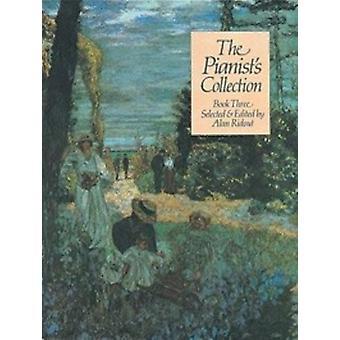 Pianistens samlingsbok 3