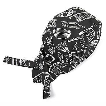 Kokit Hat Pirate Hat Waiter Hats Hotelli Ravintola Ruokala Leipomo Keittiö