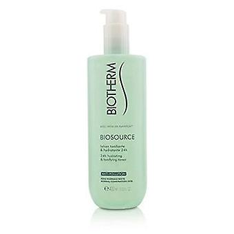 Biotherm Biosource 24h Hydrating & Tonifying Toner - For Normal/combination Skin - 400ml/13.52oz