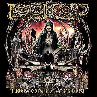 Lock Up - Demonization [Vinyl] USA import