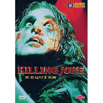 Killing Joke - Lokerse 2003 [DVD] USA import