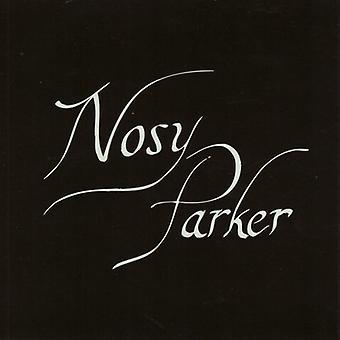 Nosy Parker - Nosy Parker [CD] USA import