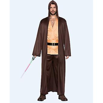 Galactic master costume space rulers men's one size