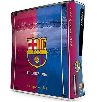 Barcelona Xbox 360-konsolhud (slank)