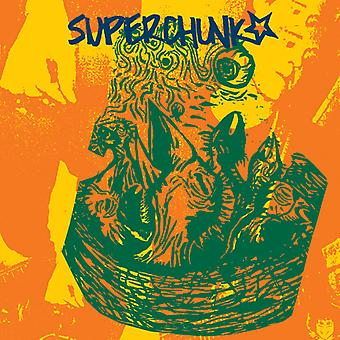 Superchunk - importer des USA Superchunk [CD]