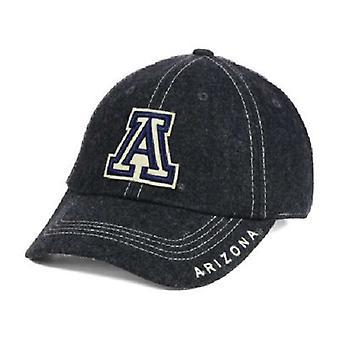"""Arizona Wildkatzen NCAA TOW """"Charles"""" einstellbare Hat"""
