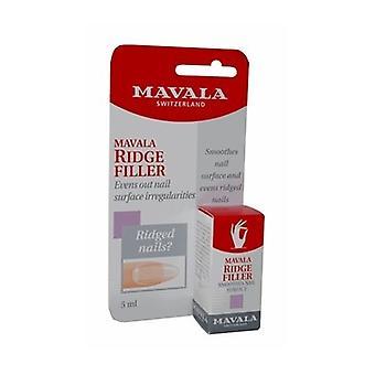 Mavala Ridge Filler