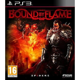 Bound By Flame (PS3) - Uusi
