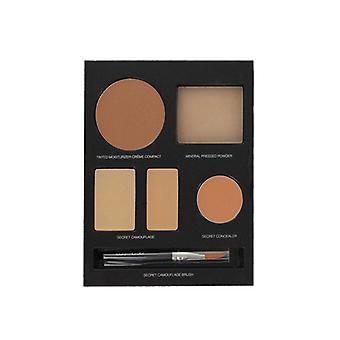Laura Mercier Flawless Face Book Portable Complexion Palette 'Sand' Makeup Set