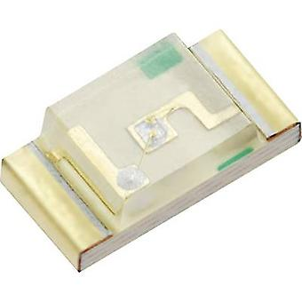 QT QTLP650C2 SMD-LED 1206 rot 6 Mcd 140 ° 20 mA 2 V