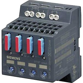 Siemens SITOP SELECT 4 x 10A Rail mounted PSU (DIN) 24 V DC 10 A 4 x