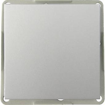 GAO Insert Toggle switch Modul Silver EFP100A