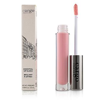 Essential Lip Gloss - # Anguilla - 2.5ml/0.08oz